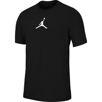 Vêtements Homme T-shirts manches courtes Air Jordan - T-Shirt Jordan Jumpman - BQ6740 Noir