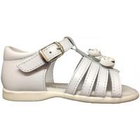Chaussures Fille Sandales et Nu-pieds Roly Poly 23893-18 Blanc