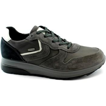 Chaussures Homme Baskets basses IgI&CO IGI-I19-4134822-NA Grigio