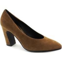 Chaussures Femme Escarpins Malù Malù MAL-I19-8260-CS Marrone