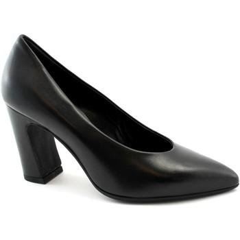 Chaussures Femme Escarpins Malù Malù MAL-I19-8260-NN Nero