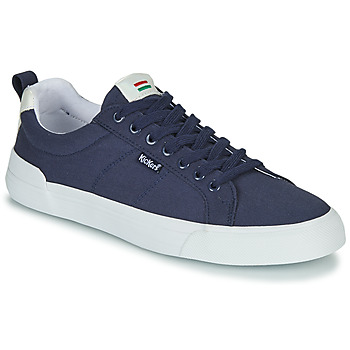 Chaussures Femme Baskets basses Kickers ARMILLE Marine