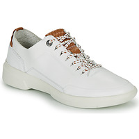 Chaussures Femme Baskets basses Kickers ORUKAMI Blanc