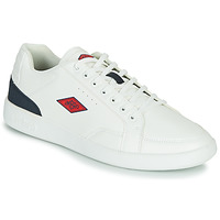 Chaussures Homme Baskets basses Umbro INCE Blanc / Marine