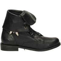 Chaussures Femme Boots Patrizia Pepe STIVALI/BOOTS k103-nero