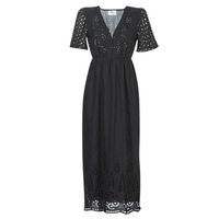 Vêtements Femme Robes longues Betty London MARTI Noir