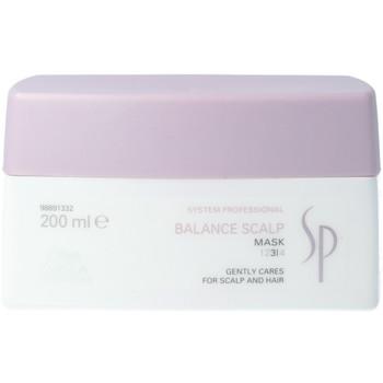 Beauté Soins & Après-shampooing System Professional Sp Balance Scalp Mask  200 ml