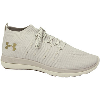 Chaussures Homme Running / trail Under Armour Baskets montantes Synthétique UA SLINGFLEX RISE blanc