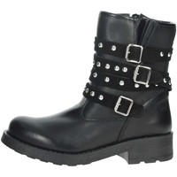 Chaussures Fille Boots Melania ME6854F9I.A Noir