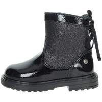 Chaussures Fille Boots Melania ME1812B9I.B Noir