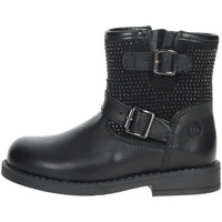 Chaussures Fille Boots Melania ME1805B9I.A Noir