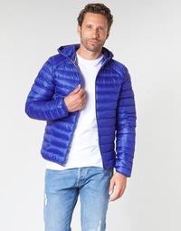 Vêtements Homme Doudounes JOTT NICO Bleu