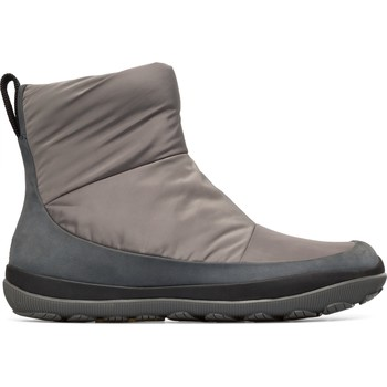 Chaussures Femme Bottes de neige Camper Peu pista K400409-003 Bottes Femme multicolor