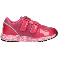Chaussures Fille Baskets basses Lelli Kelly LK7870 FUCSIA