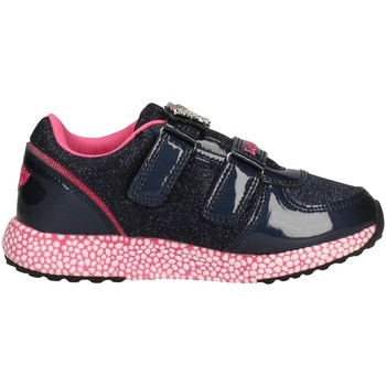 Chaussures Fille Baskets basses Lelli Kelly LK7870 BLEU