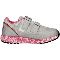 Chaussures Fille Baskets basses Lelli Kelly LK7870 ARGENT