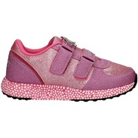Chaussures Fille Baskets basses Lelli Kelly LK7870 ROSA