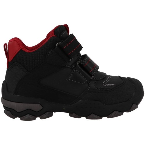 Garçon Boots Chaussures Noir J949w9 Geox Ov0wmN8ny