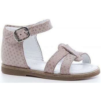 Chaussures Fille Sandales et Nu-pieds Mod'8 Anita VIOLET