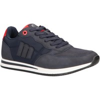 Chaussures Homme Baskets basses MTNG 84086 Azul