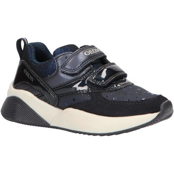 Chaussures Fille Baskets basses Geox J949TB 0DH22 J SINEAD Azul