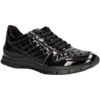 Chaussures Femme Baskets basses Geox D94F2D 0DE67 D SUKIE Negro