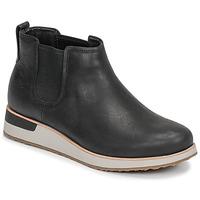 Chaussures Femme Boots Merrell ROAM CHELSEA Noir