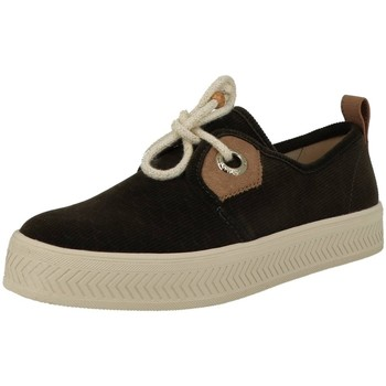 Chaussures Femme Baskets basses Armistice sonar one w chiar forest