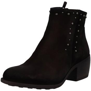 Chaussures Femme Bottines Dorking 8099 marron