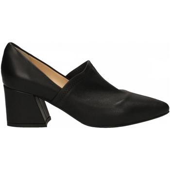 Chaussures Femme Escarpins L'arianna NAPPA ELAST. nero