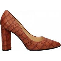 Chaussures Femme Escarpins L'arianna COCCO mattone