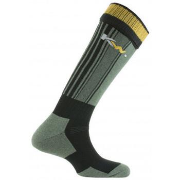 Accessoires textile Homme Chaussettes Kindy Mi-bas travail spécial chaussures de sécurité Kaki