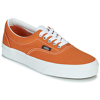 Chaussures Baskets basses Vans ERA Orange
