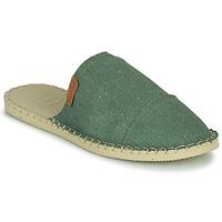 Chaussures Femme Mules Havaianas ORIGINE FREE Vert