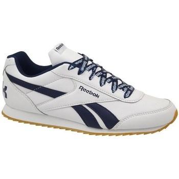 Chaussures Enfant Baskets basses Reebok Sport Royal CL Jogger Blanc
