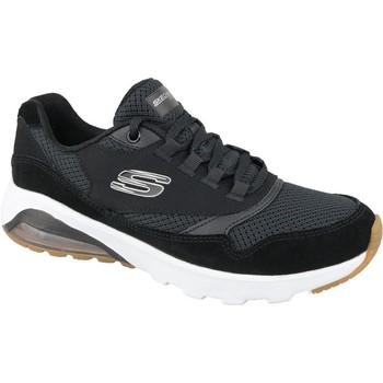 Chaussures Femme Baskets basses Skechers Skechair Extreme Noir