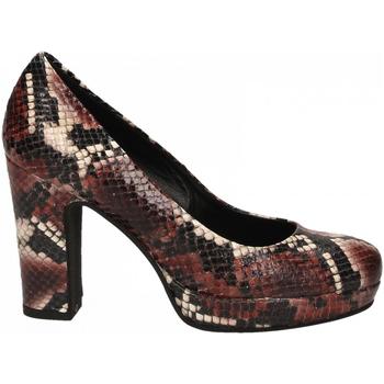 Chaussures Femme Escarpins Les Venues PATAGONIA barolo