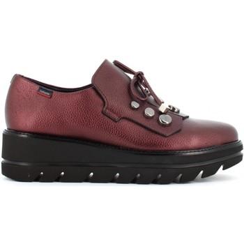 Chaussures Femme Derbies CallagHan  Bordeaux
