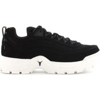 Chaussures Femme Baskets basses Windsor Smith  Nero
