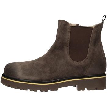 Chaussures Femme Boots Nero Giardini A933700M MOLE