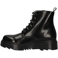 Chaussures Fille Boots Nero Giardini A931351F NOIR