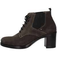 Chaussures Femme Low boots Nero Giardini A908821D GRIS