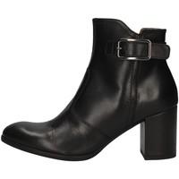 Chaussures Femme Bottines NeroGiardini A908731D NOIR
