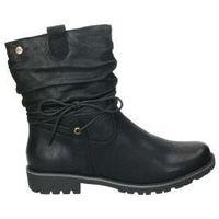 Chaussures Femme Bottines Xti 56923 Noir