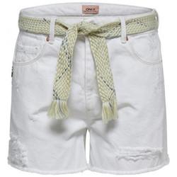 Vêtements Femme Shorts / Bermudas Only DIVINE Shorts Multicolore