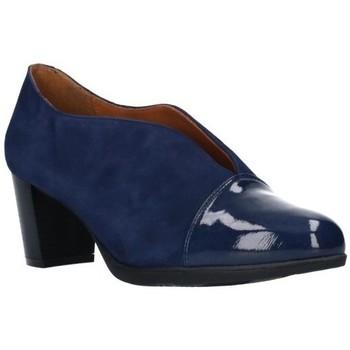 Chaussures Femme Escarpins Moda Bella 84-807 MIDNIGHT Mujer Azul marino bleu
