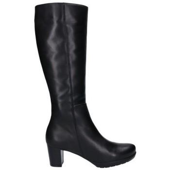 Chaussures Femme Bottes ville Moda Bella 42-2000 NAPA NEGRO Mujer Negro noir