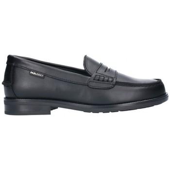 Chaussures Garçon Mocassins Pablosky 714910 Niño Negro noir