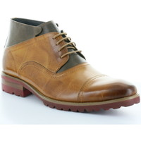 Chaussures Homme Boots Kdopa MARTY CHOCO