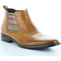 Chaussures Homme Boots Kdopa GODEFROY GOLD